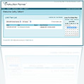Collaborative Learning Inc. Instruction Planner Software